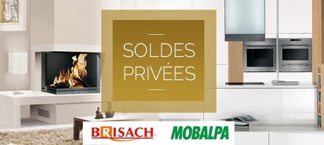 Barascud et Brisach - soldes privees