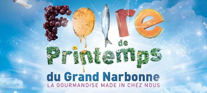 Barascud à la Foire de printemps à Narbonne Brisach Mobalpa