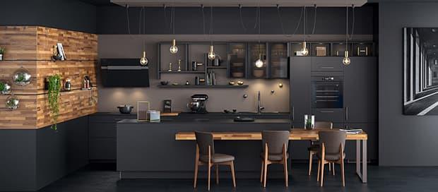 Barascud - L'éclairage : un point clé de l'installation de votre cuisine