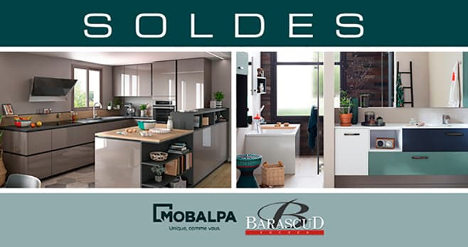 Barascud - Soldes Mobalpa